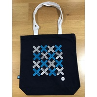 Canvas tote bag - XXXX